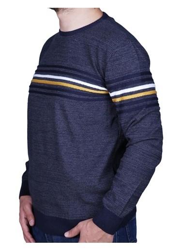 Cazador Sweatshirt Lacivert
